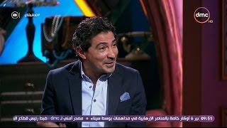 تع اشرب شاي - إضحك مع محمد بركات وأقوى المقالب في سيد معوض