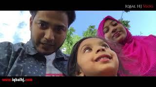 Iqbal HJ #Vlog 04 || New Jersey, USA || 4th July fireworks 2017