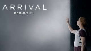 Arrival- Now Playing