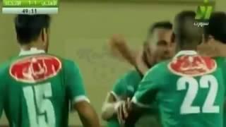 اهداف مباراة الاهلى والاتحاد السكندرى 2 2 كاملة  30 10 2016    الدورى المصرى 2016