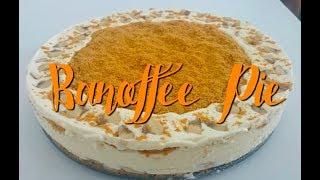 How to Make No Bake Banoffee Pie   Pinoy Easy Recipes