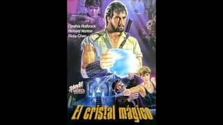 Magic Crystal - Theme music