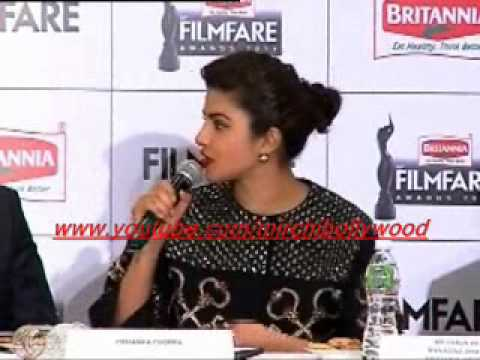 Akshay kumar wish to work with Priyanka : Shocks Priyanka chopra
