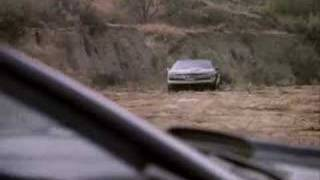 Knightrider - K.I.T.T. vs. K.A.R.R. Showdown 2