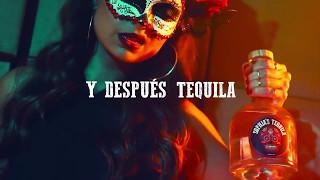 Tequila -  Sophia Del Carmen  ( Cosmic Extended ) Cosmic V-Remix