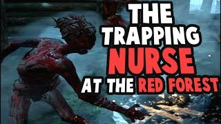 The Trapping Nurse at the Red Forest - Gameplay