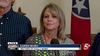 Bobo Family Speaks After Zach Adams