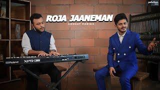 Roja Janeman - Unplugged Cover | Akshat | Kandarp | Roja | A.R. Rahman