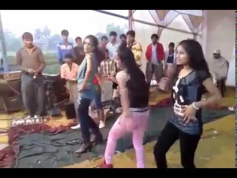 Xxx Mp4 गाँव की लड़कियों का देशी डांस । Desi Dance By The Village Girls Latest Dance Video 2017 HD 3gp Sex