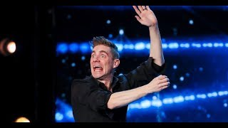 BEST Magic Show in The World 2017 | Comedic Magician Britain