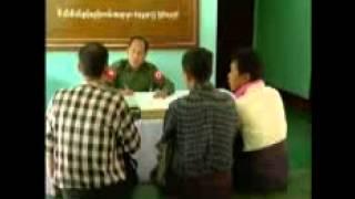 Myanmar video funny