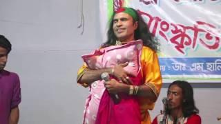 কুদ্দুস বয়াতির ফানি গান | লাইভ | kuddus boyati funny song