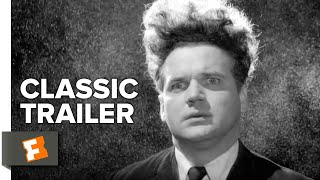 Eraserhead (1977) Trailer #1 | Movieclips Classic Trailers