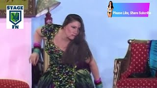 Sexy KHUSHBOO - Exclusive 2018 NEW Hot Mujra Song - Jattan De Putt BY STAGE FN