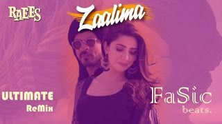 Zaalima Arijit Singh ReMix by FaSic beats.