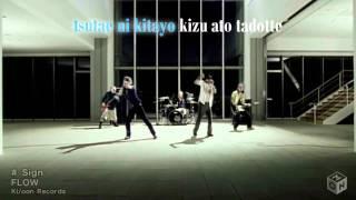 Naruto Shippuden AMV ~ FLOW ~ Sign ~with Lyrics~