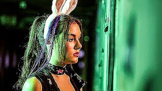 THE SCRIBBLER Trailer (Sci-Fi Thriller -  Sasha Grey -2014 )