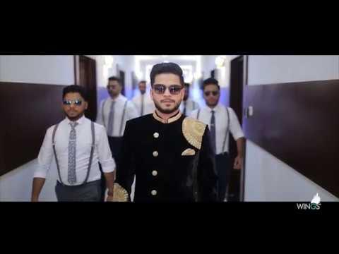 Xxx Mp4 KERALA Muslim Wedding Teaser MUFSHAD By Wings Media 3gp Sex