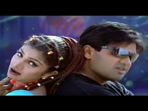 What To Do - Krodh - Sunil Shetty & Rambha - Full Song