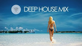 Deep House Mix | Summer 2017 ✭ Best of Tropical Deep House Music - Chill Out Session
