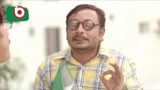 Bangla Comedy Natok | RJ Mokles | Saju Khadem, Mousumi Hamid