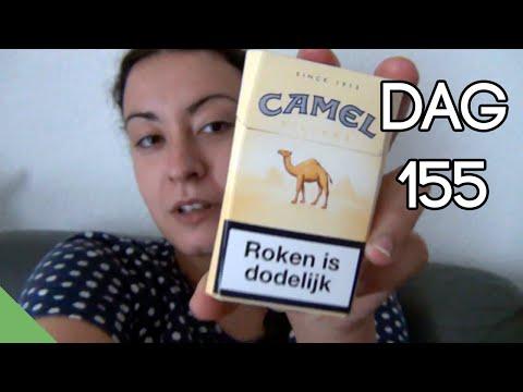 Kiwi's Vlog 155 - Ik ga stoppen met roken! - 14-08-'14