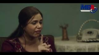 اخت تامر حسني بتقول لجوزها يا بتاع المخدراات يالي عايش علي قفايا شوف ايه الي حصل!!!