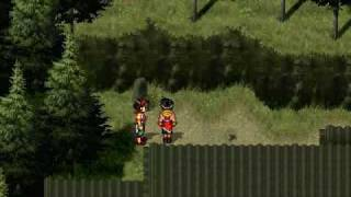 Suikoden 2 - Reminiscence (IN COLOR!)