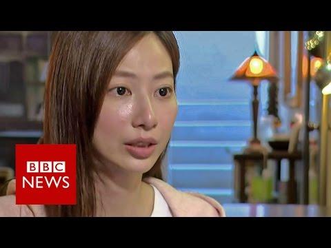 Internet meme ruined my career BBC News