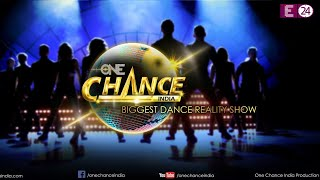 One Chance India Dance, Biggest Dance Reality Show | Audition | Delhi | E24 TV channel