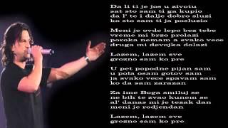 Aca Lukas - Rodjendan - (Audio 2000)