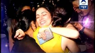 'Tumhari Pakhi' says goodbye