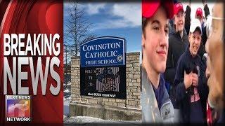BREAKING: Liberals Trigger Emergency Shutdown At Covington Catholic