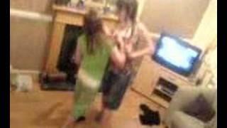 Chez Helen Dancing