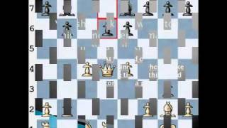 Chess Lesson: Finding the best move quickly pt1 of 2 - Grandmaster Smirnov