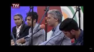 آهنگ افغانی در برنامه خندوانه ایران