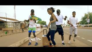 Olamide Science Student (Hottest Dance Video)