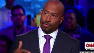 Van Jones Show ft. Shawn Jay-Z Carter : Trump, Family and Humanity