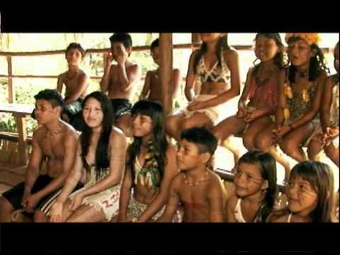 ÍNDIOS ADVENTISTAS NO AMAZONAS imagens Paulo Rios