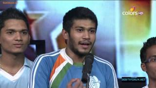best of india s got talent  season 4  25th may 2013 video watch online 720p hd pt6