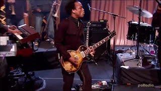 Kirk Douglas (The Roots) Amazing Guitar Solo