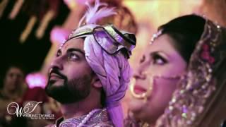 Lavina & Chetan - Wedding teaser by Wedding twinkles