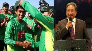 মিরাজকে নিয়ে একি বোমা ফাটালেন নাজমুল হাসান পাপন | Mehedi Hasan Miraz | Papon | Bangla News Today