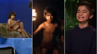 Why Neel Sethi had a howling good time making The Jungle Book