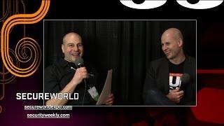 Brad Antoniewicz, Open DNS/BSides NYC - SecureWorld Boston 2017