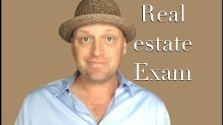 Trust deeds and more to pass your real estate exam