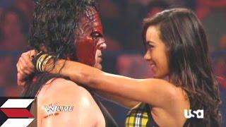 10 ODDEST COUPLES in WWE Wrestling History
