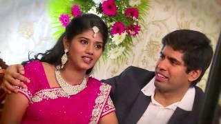 Sripriya & ramkumar wedding highlights