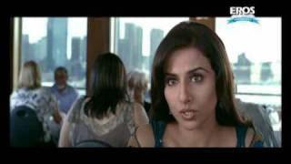 Vidya wants to get married again | Heyy Babyy