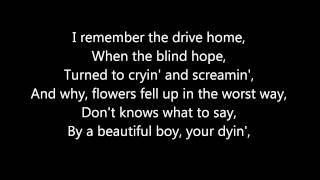 Taylor Swift Ronan Lyrics